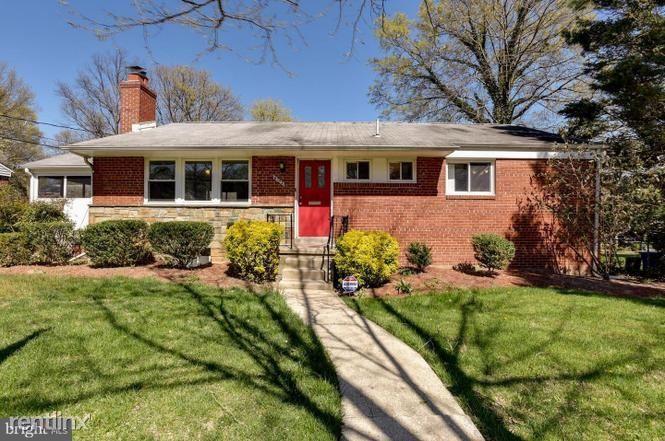 6703 41st Ave, University Park, MD - $875