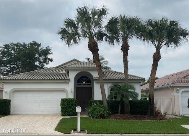 7615 Northtree Club Dr, Lake Worth, FL - $2,400