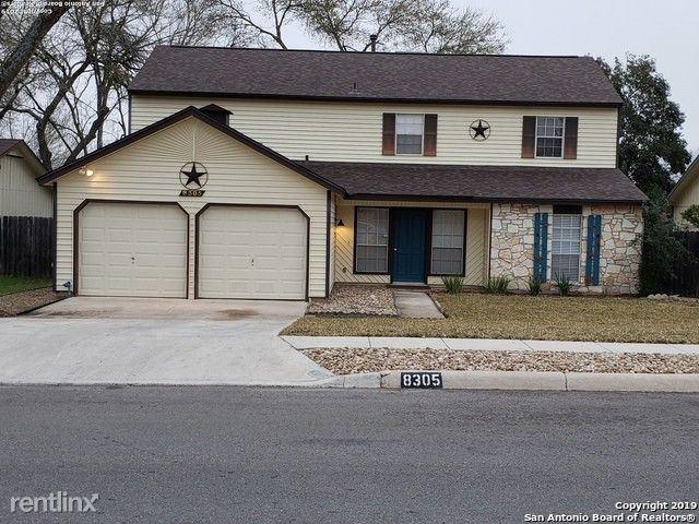 8305 Lone Shadow Trl, Converse, TX - $1,525
