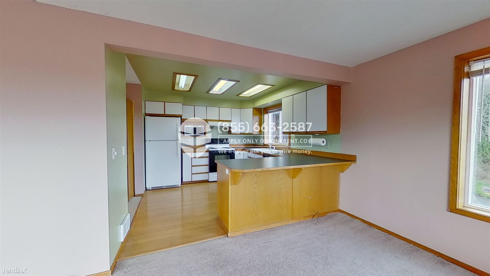 2345 Northeast 104th Way, Seattle, WA - $2,899