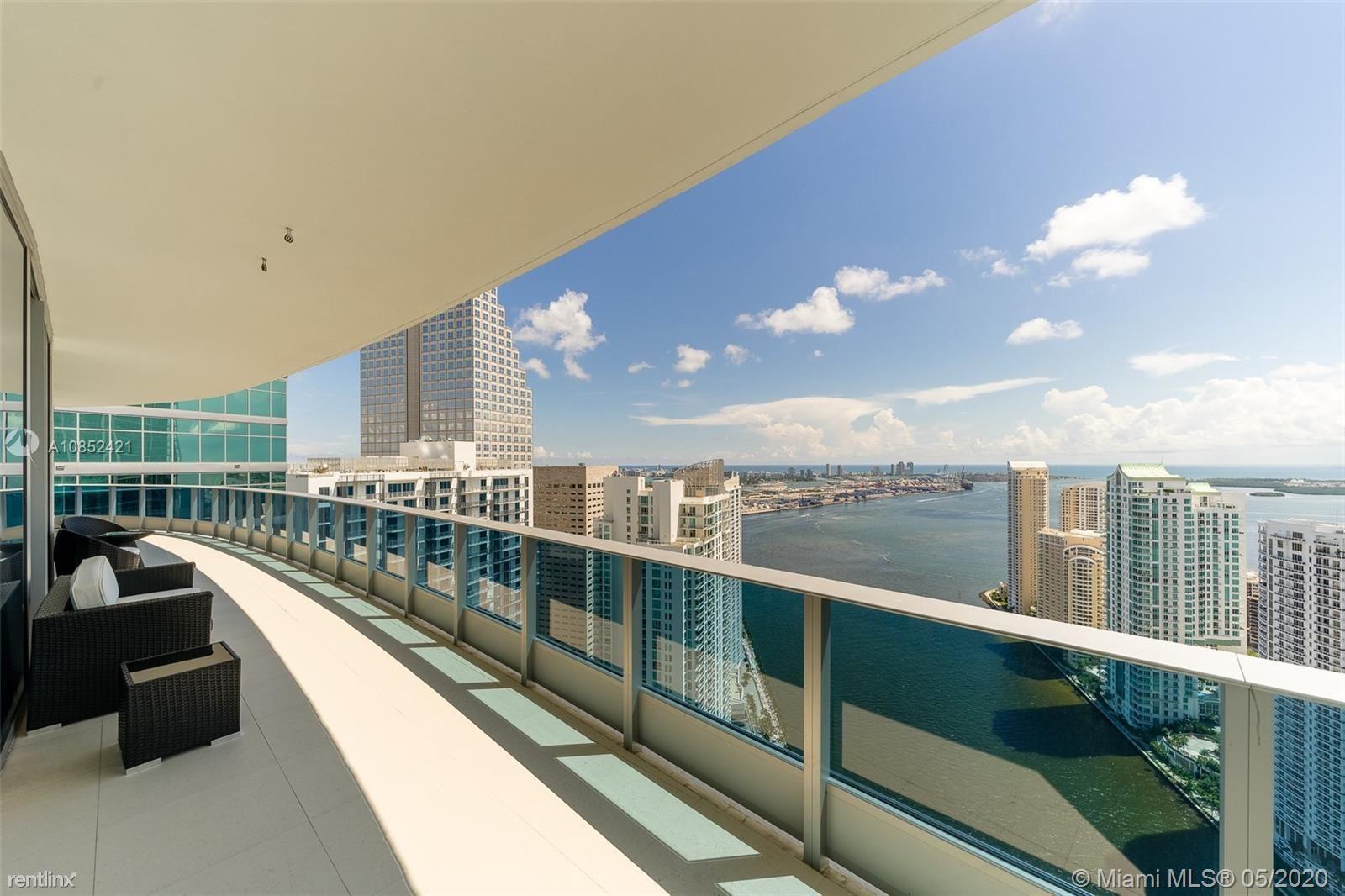 200 Biscayne Boulevard Way Apt 4701, Miami, FL - $5,999