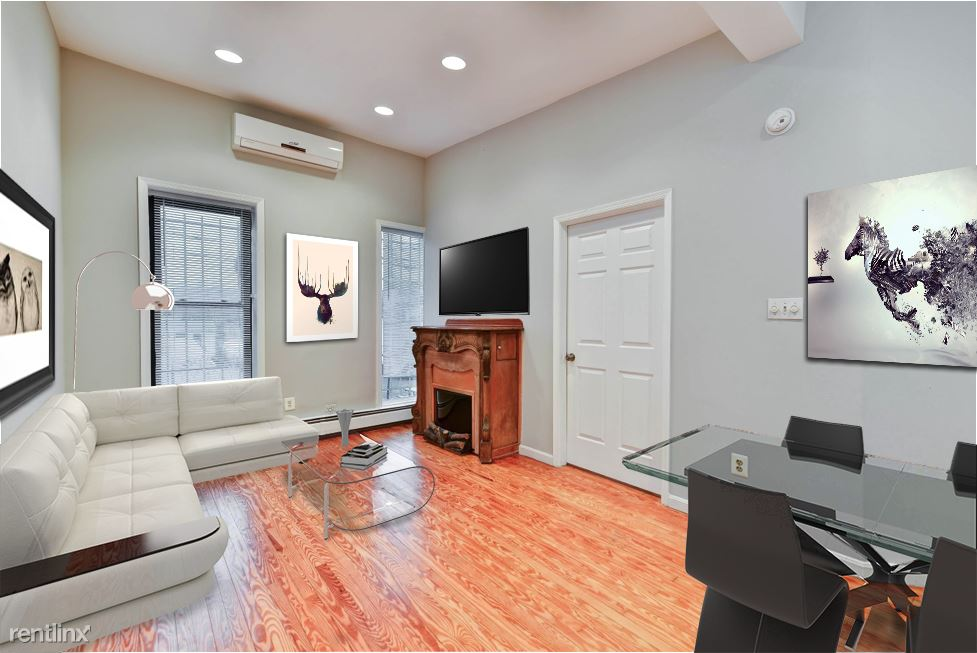 1824 13 Steet North West #4A, Washington, DC - $2,885
