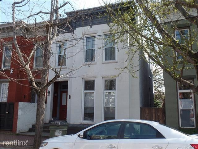 113 N Morris St, Richmond, VA - $2,495