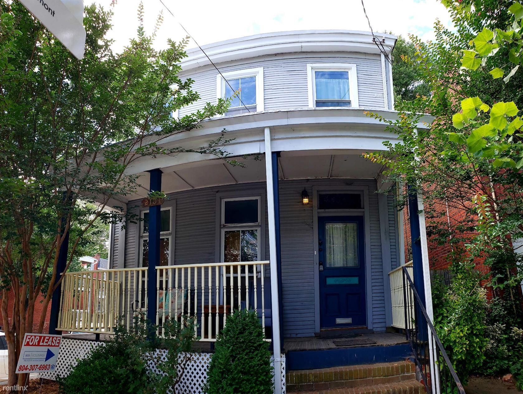 2101 W Cary St, Richmond, VA - $2,495