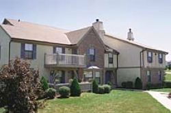 2140 West 137th Terrace Apt 89381-3, Leawood, KS - $1,168