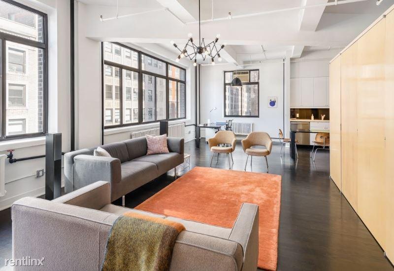 360 West 36th Street 5NE, NYC, NY - $5,495
