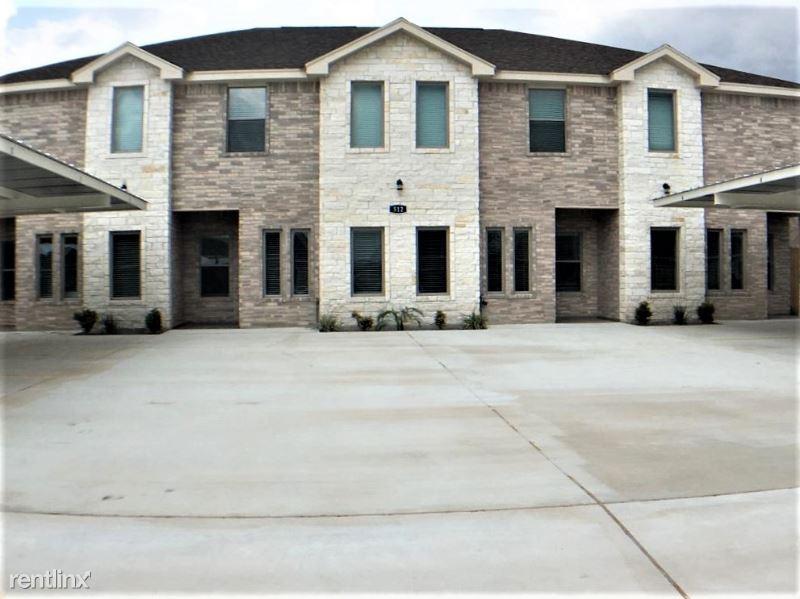 512 Newport Ave, Edinburg, TX - $1,225