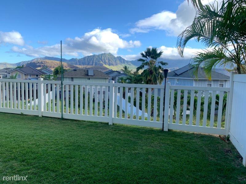 87-2069 Pakeke St, Waianae, HI - $2,900