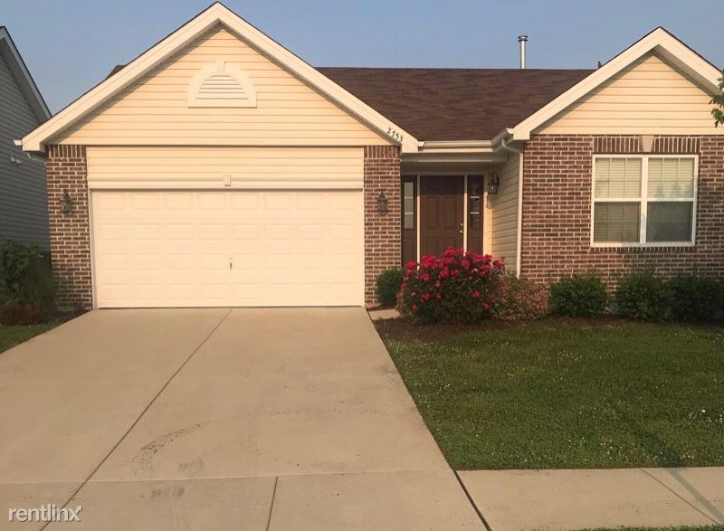 2753 Cedar Grove Dr, Belleville, IL - $1,300