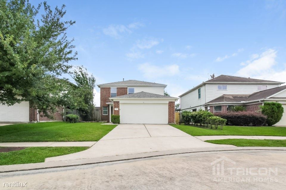 906 Calm Creek Court, Channelview, TX - $1,499