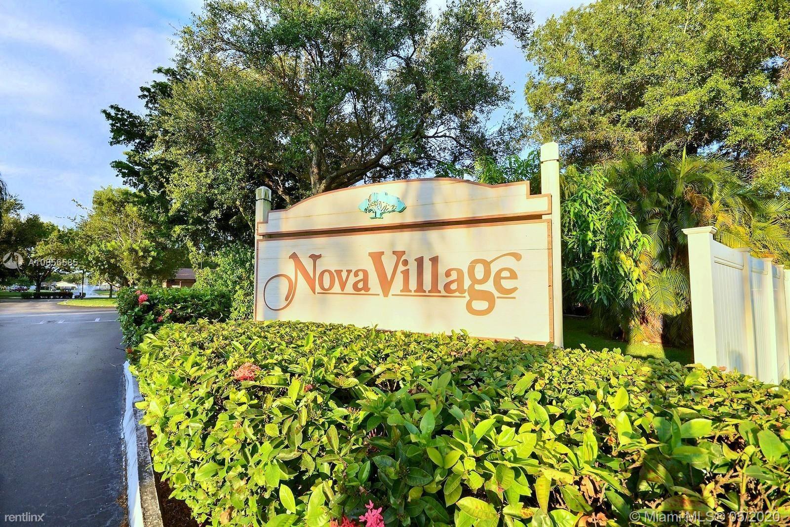 2246 Nova Village Dr, Davie, FL - $1,950