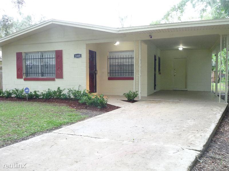 1005 Hickory Ave, Sanford, FL - $1,550