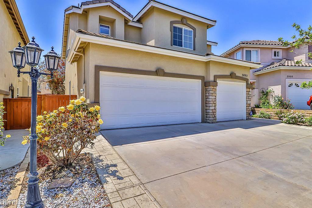3892 Rodene St, Newbury Park, CA - $3,500