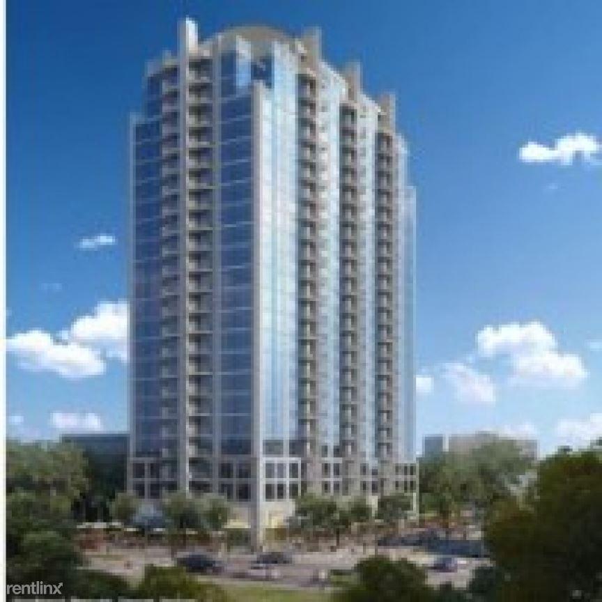 1080 W Peachtree St NW Apt 20402-3, Atlanta, GA - $2,553