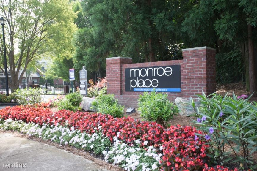 2000 Monroe Place NE Apt 22780-0, Atlanta, GA - $1,125