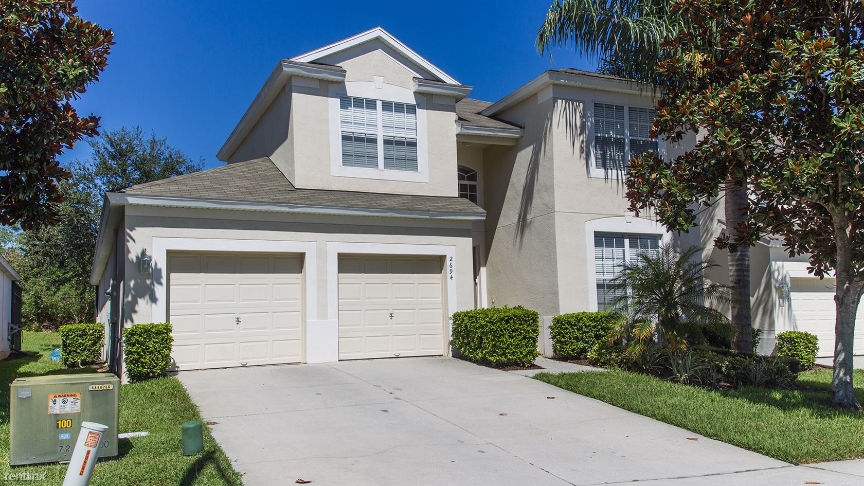 2694 Manesty Lane, Kissimmee, FL - $3,495