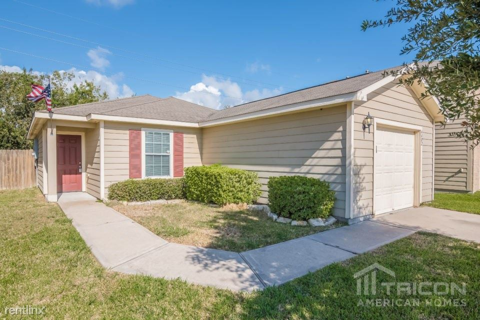 4402 Wild Rose Hill, Richmond, TX - $1,449