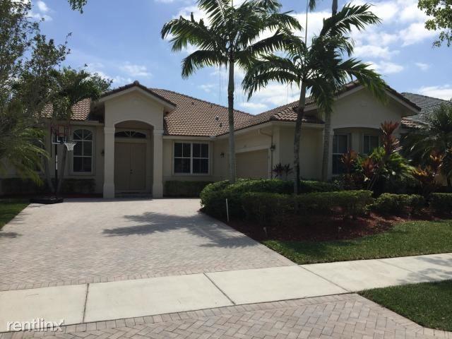1366 Crossbill Court, Weston, FL - $3,700