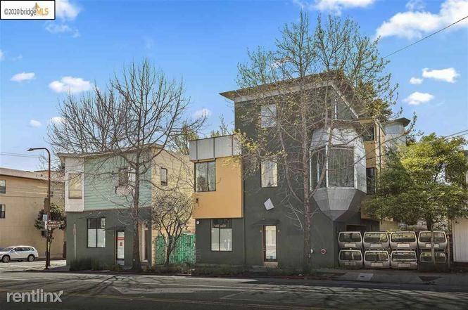 2488 Martin Luther King Jr. Way ground floor, Berkeley, CA - $3,600