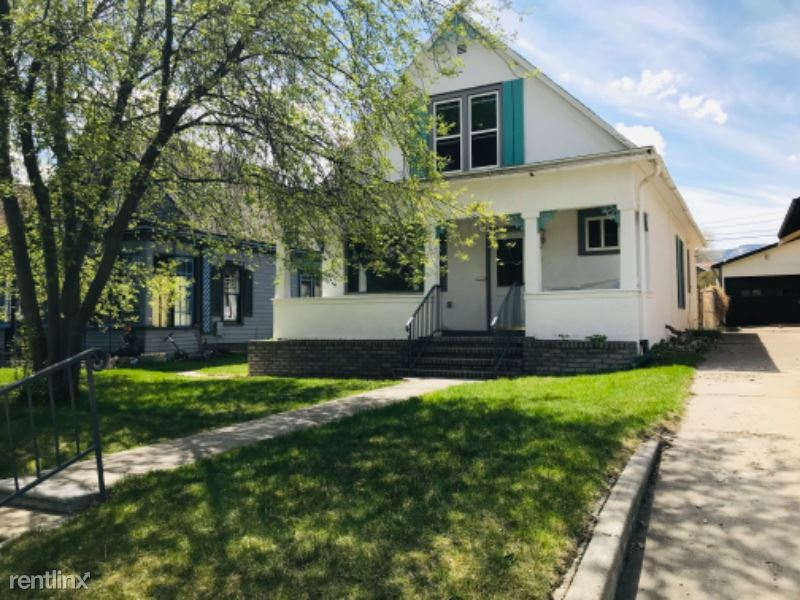 106 S 5th St, Livingston, MT - $1,825