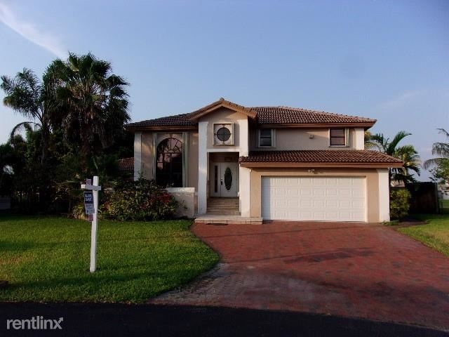 6865 W Longbow Bnd, Davie, FL - $3,500