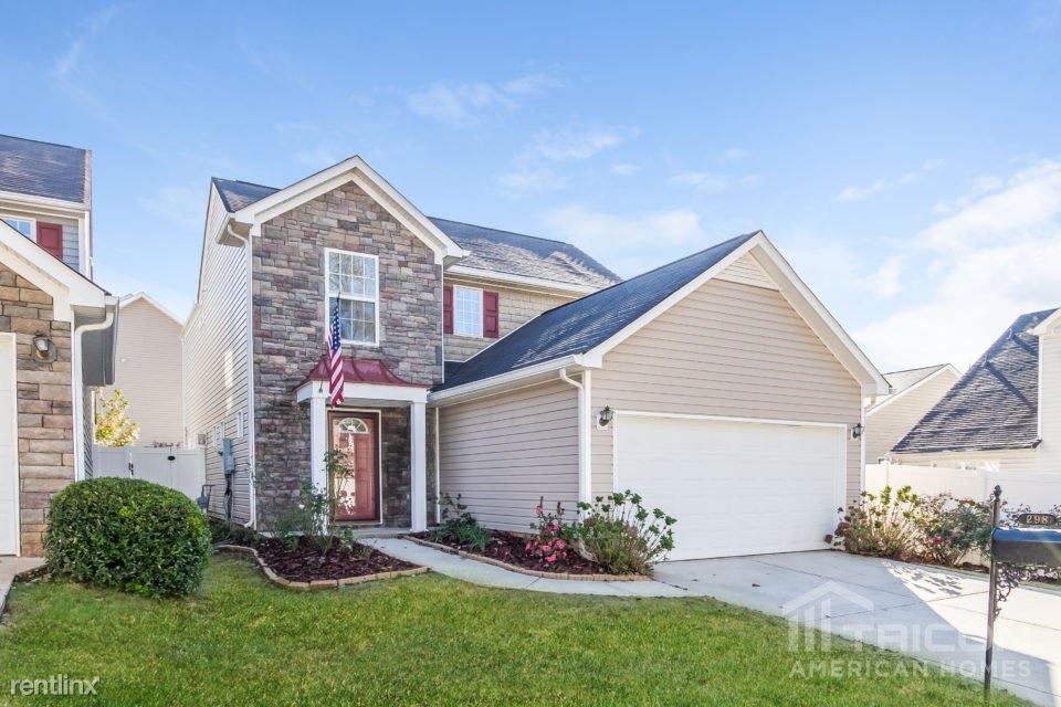 298 Arrowhead Drive, Dallas, GA - $1,599