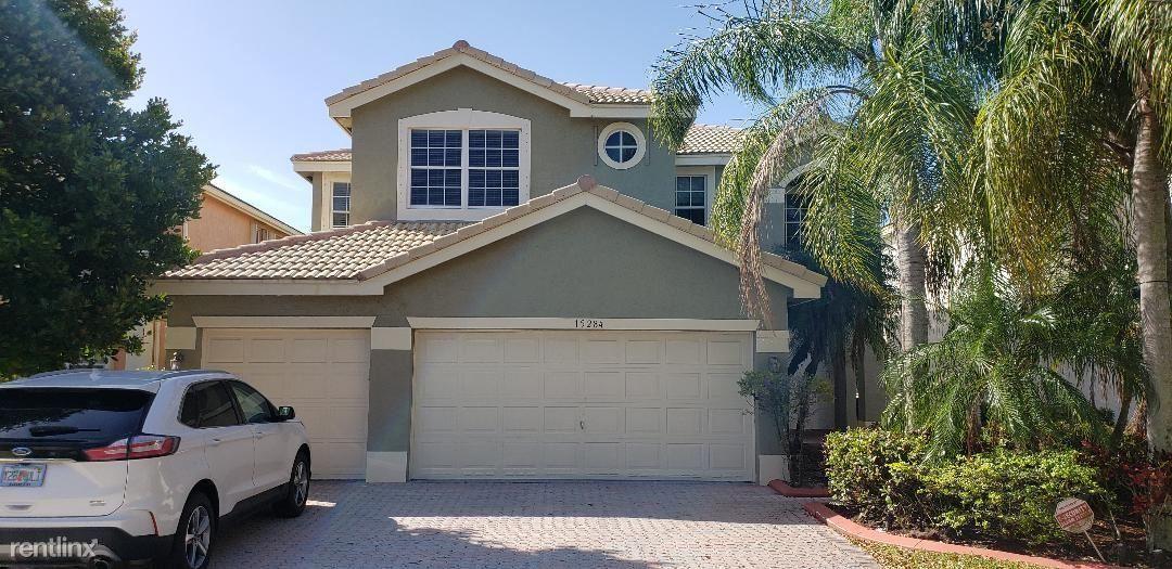 15284 SW 19th St, Miramar, FL - $3,500