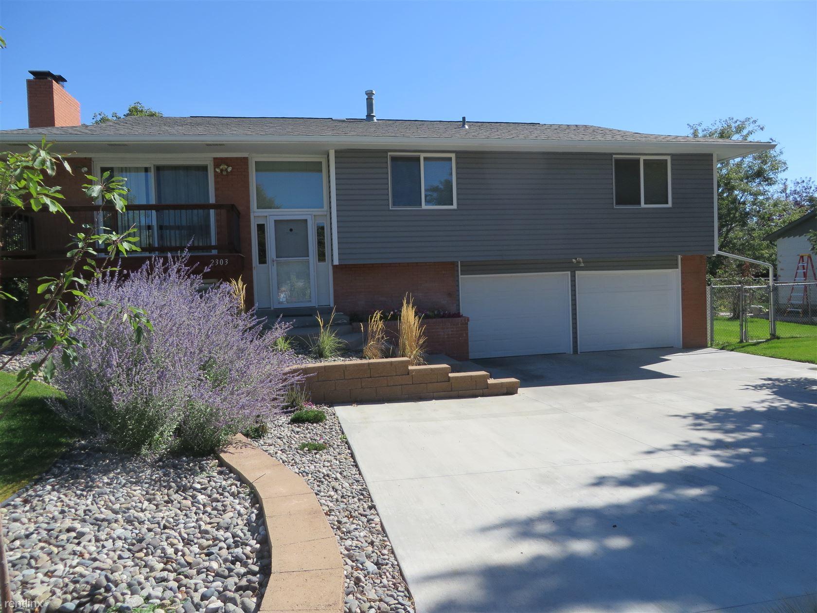2303 41st Street West, Billings, MT - $1,900