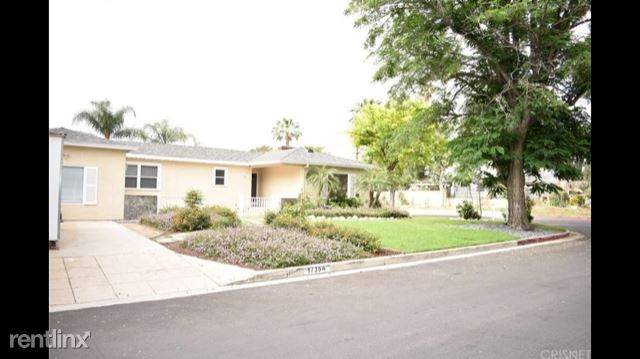 17354 Tribune St, Granada Hills, CA - $2,200