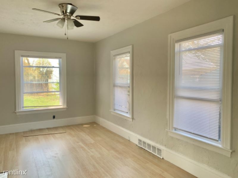 3903 Bailey Ave Back, Cleveland, OH - $1,650