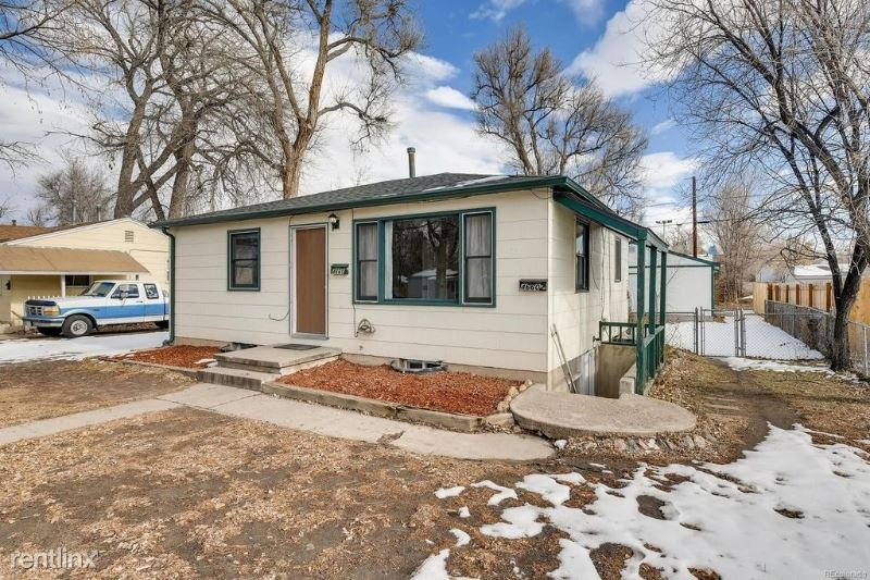 4660 S Acoma St A, Englewood, CO - $1,650
