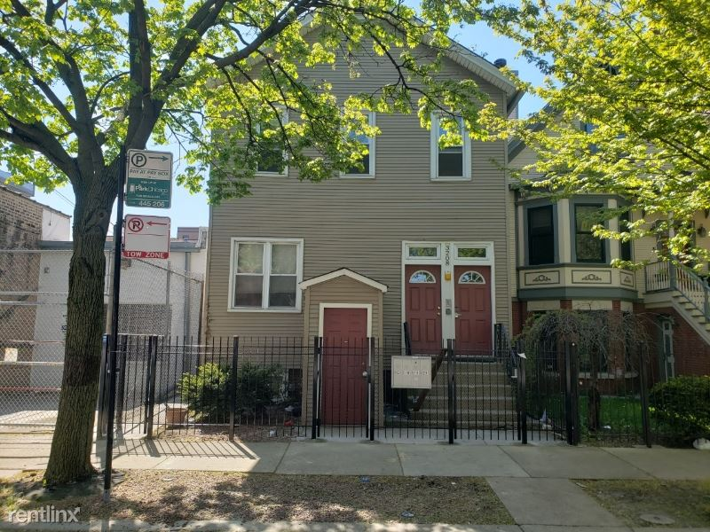3208 N Seminary Ave 1R, Chicago, IL - $1,975