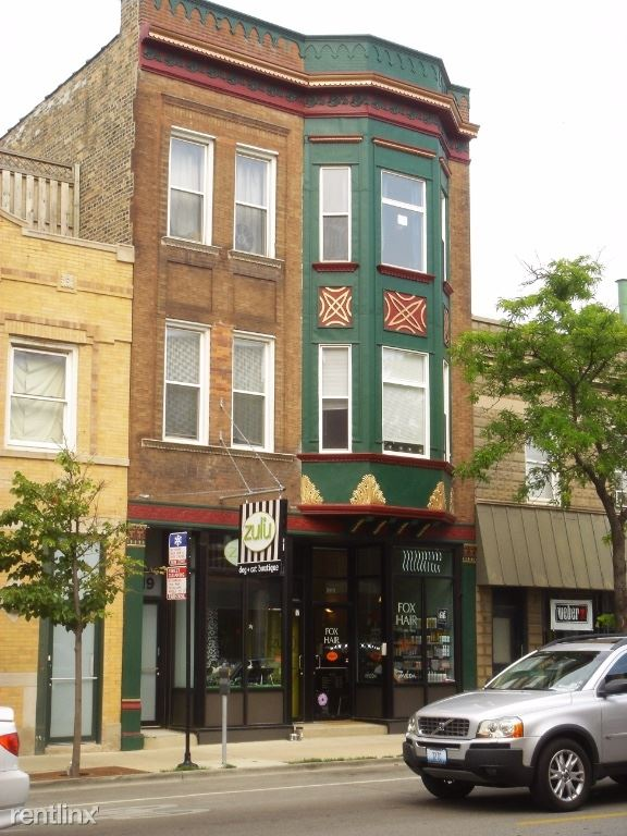 3919 N Lincoln Ave 2, Chicago, IL - $2,600