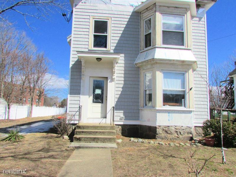96 Plymouth Street 2, N Abington, MA - $1,300