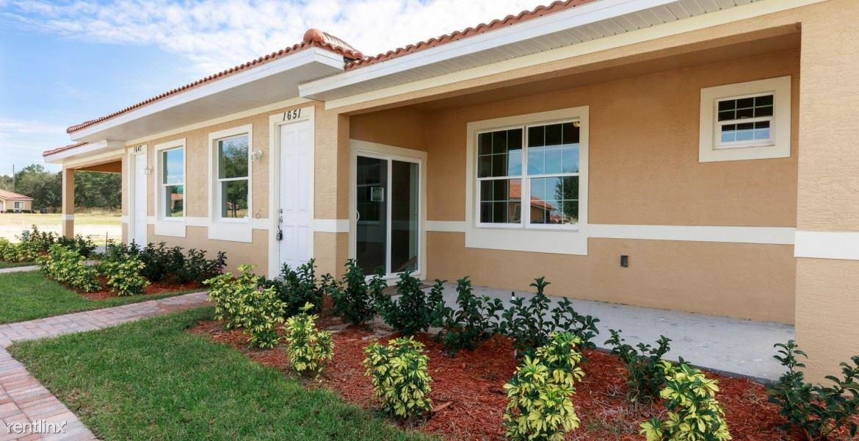 Pacific Rd, Poinciana, FL - $1,295