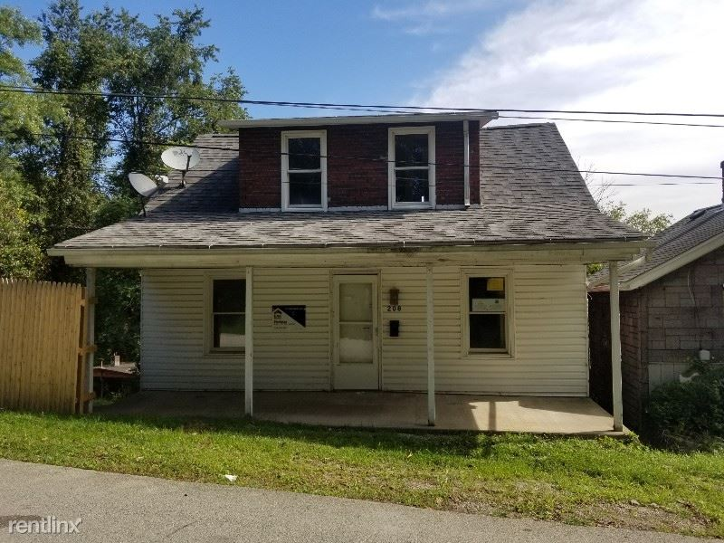 208 Russie Ave A, Bentleyville, PA - $859