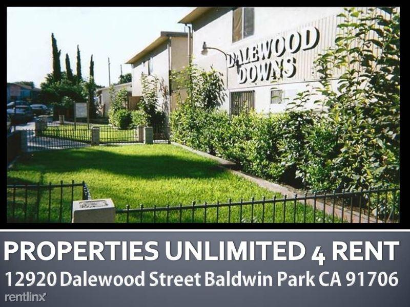 12920 Dalewood St 37, Baldwin Park, CA - $1,350