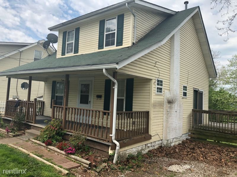 1505 Rugby Rd, Huntington, WV - $800