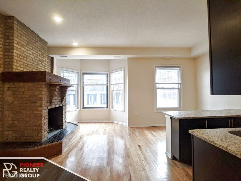 2519 N Lincoln Ave D3, Chicago, IL - $1,975