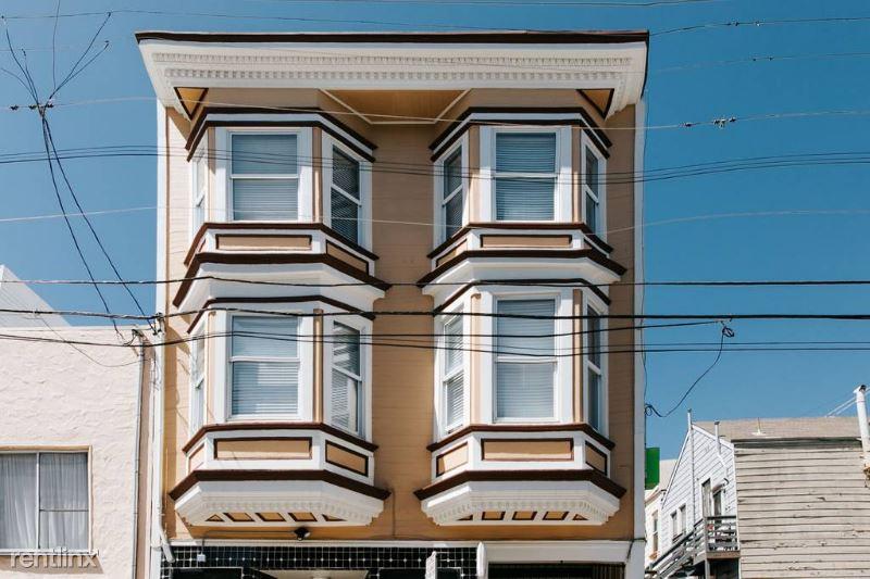 506 14th Street, San Francisco, CA - $7,295