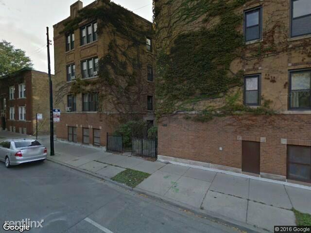 1415 W Hutchinson St 1, Chicago, IL - $1,445