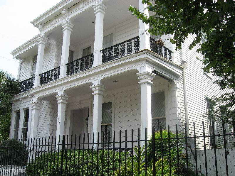 1631 Esplanade Ave, New Orleans, LA - $975