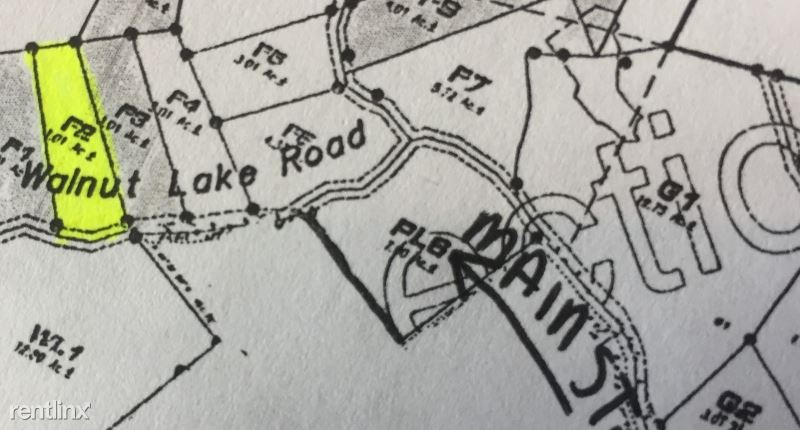 Tract F-2 Hidden Valley Lakes, Annapolis, MO - $125