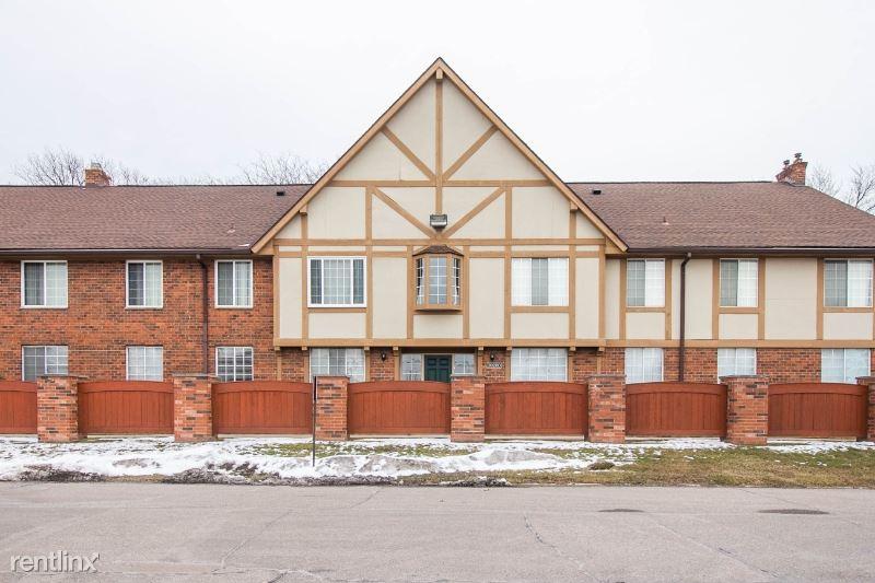 30200 Southfield Rd Apt # 104, Southfield, MI - $1,150