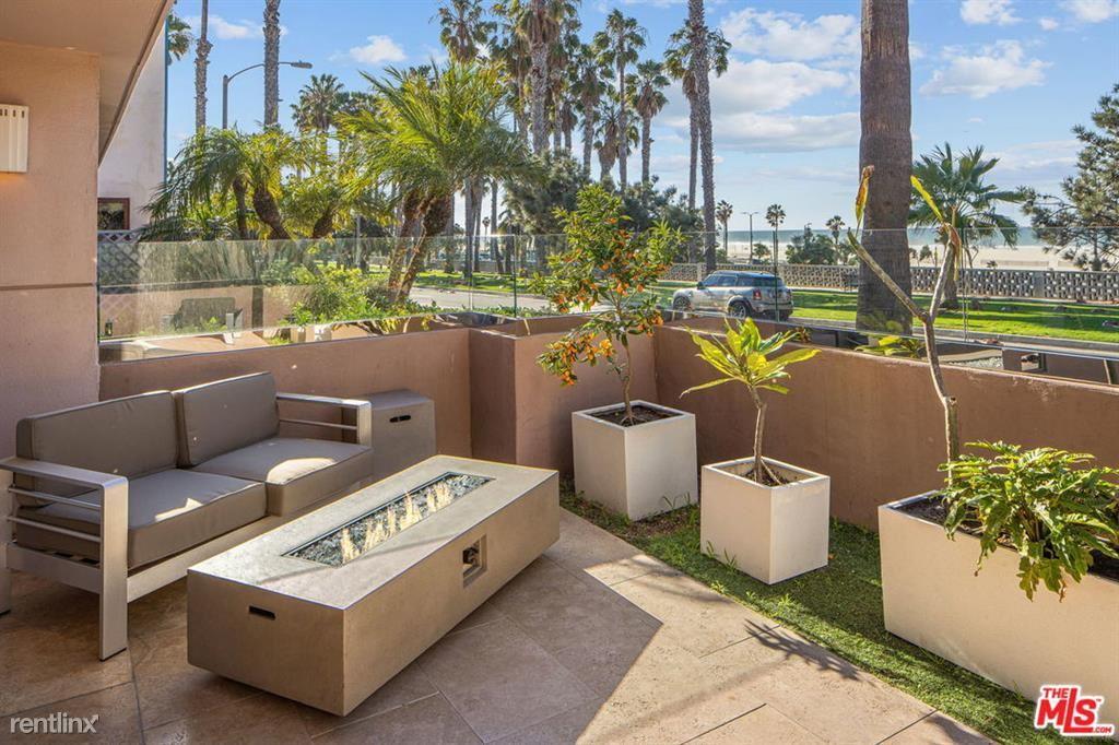 2203 Ocean Ave Unit 102, Santa Monica, CA - $8,500