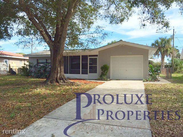 2086 Shadow Ln, Clearwater, FL - $1,695
