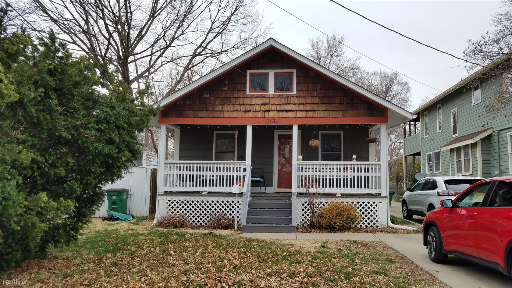 2612 W 47th Ter, Westwood, KS - $1,680 USD/ month