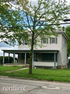 318 W Walnut St, Ashland, OH - $645