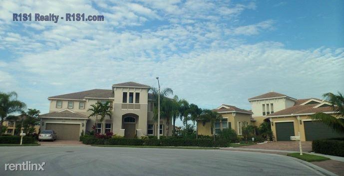 9856 Woodworth Ct, Wellington, FL - $3,200