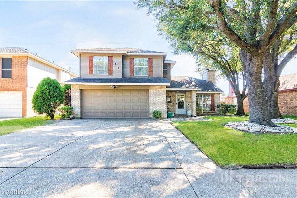 2817 Garden Grove Road, Grand Prairie, TX - $1,849